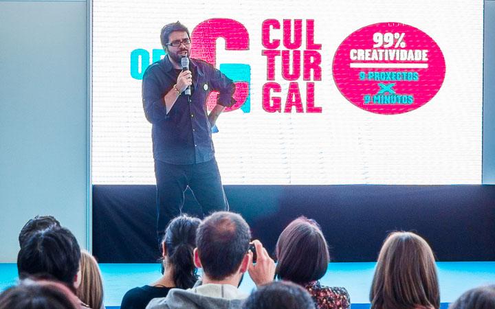 Off Culturgal 9x9 organizado por Disquecool e Culturgal