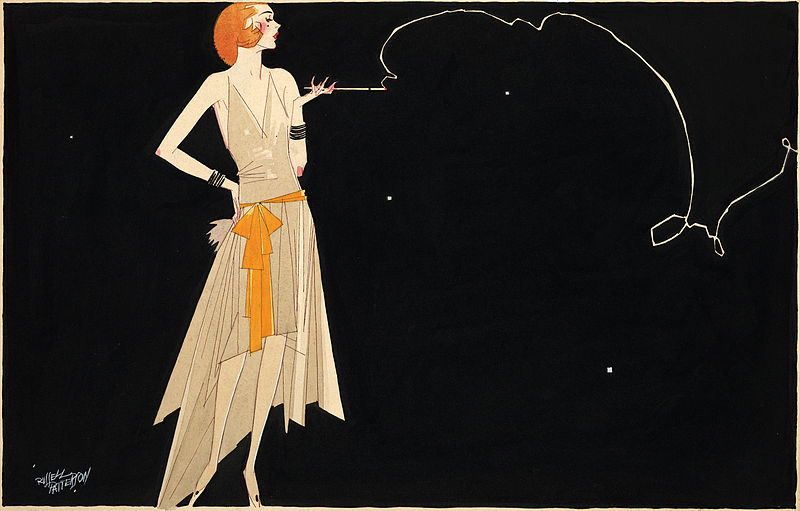 Sexo (e se cadra tamén amor) na era (galega) do Jazz