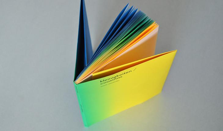 """Fabulatorio: """"O deseño editorial ten ferramentas propias que poden axudar á comunicación dun contido"""""""