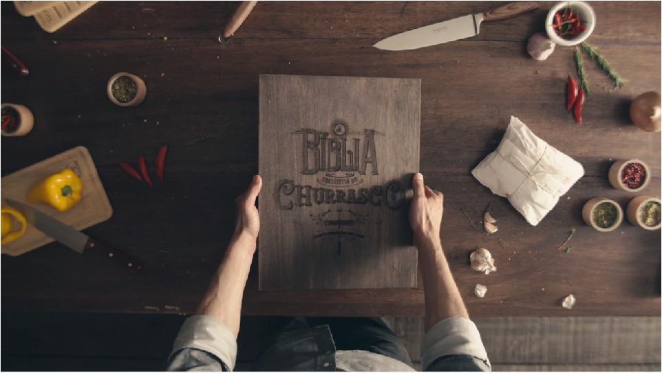 a biblia do churrasco