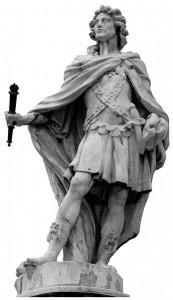 Requiario, rei suevo