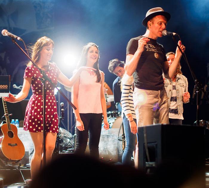 Belle and Sebastian en concerto en Santiago de Compostela | Disquecool