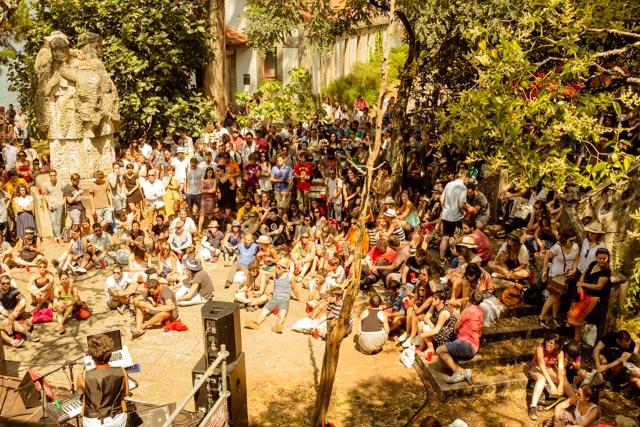 Os festivais (galegos e portugueses) que veñen: xullo 2015