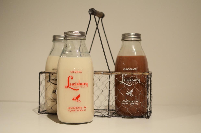 leite soia