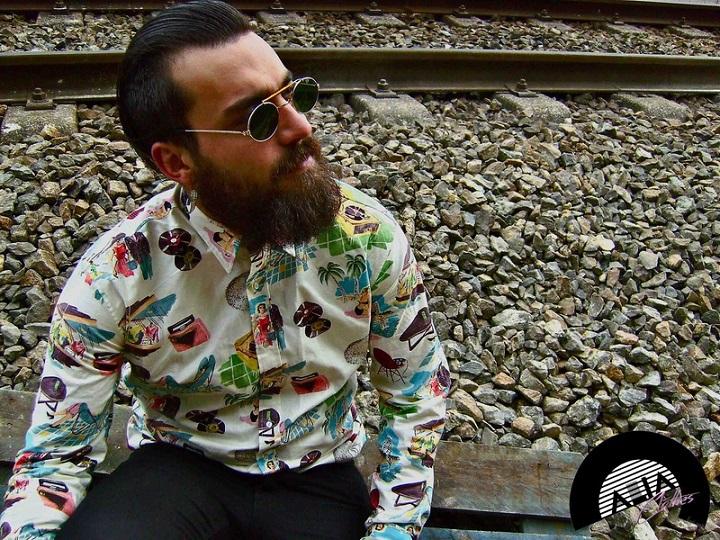 Calias Clothes: camisas con personalidade