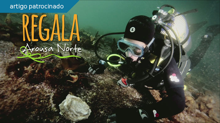Regala Arousa Norte