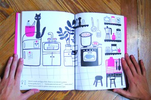 Disquesorteo: un Bababum vol.2… do verán á cociña!