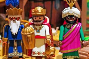 Queridos Reis Magos: o que quere a redacción de Disquecool