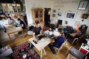 Hoffice: converte a túa casa nun espazo coworking