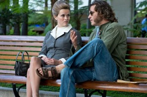 Inherent Vice: Droga, neóns e Neil Young