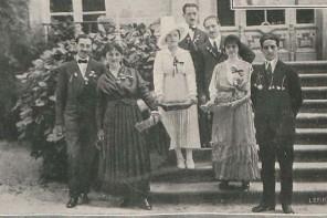 Street Style galego retro: 1910 a 1919