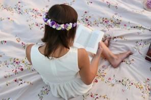 Oh'Meri: o tocado romántico que te salvará nesta tempada de vodas e eventos