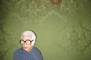 Iris Apfel Play Doc