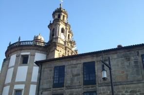 Buscando lugares cool en Pontevedra
