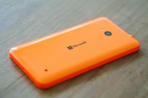 Lumia 640: análise