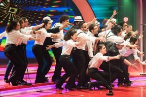 Oh Happy Day: a delicia musical da TVG que non estás a ver