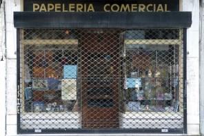Papelería Comercial: 70 anos de nada tralo mostrador