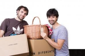 Lovely Picnic: unha cesta con todo preparado… a domicilio