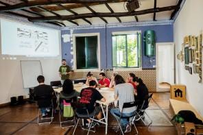 Unitaria: fame por aprender