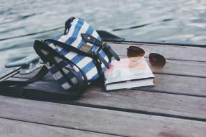 Test: que libro debes ler este verán?