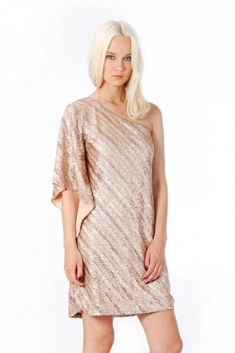 Vestido de abelorios, Minueto