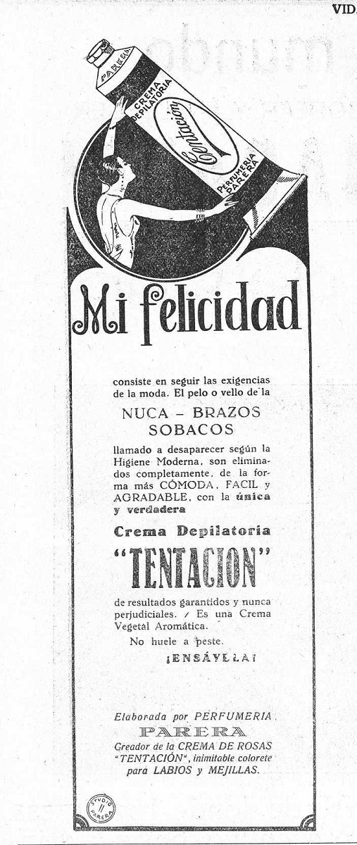 Vida Gallega, xuño 1928