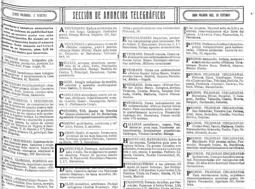 Mundo Gráfico, 12 de xullo de 1916