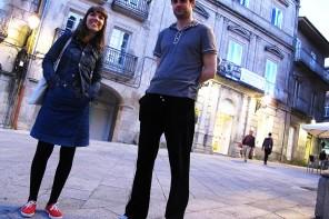Su Garrido Pombo e Kevin Herm Connolly: a (non) conexión entre Galicia e Irlanda
