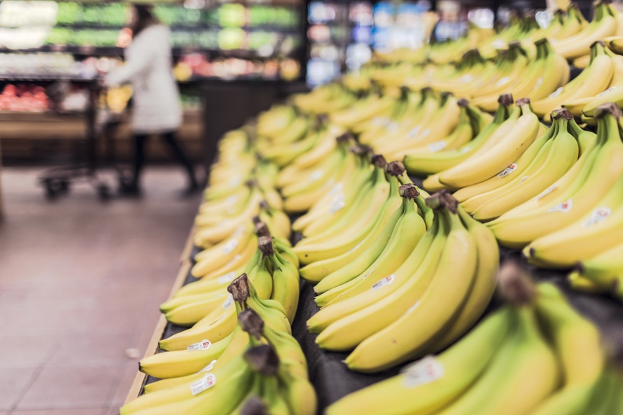 imaxe random dun supermercado