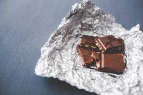 4 escusas plenamente científicas para que comas un anaco máis de chocolate