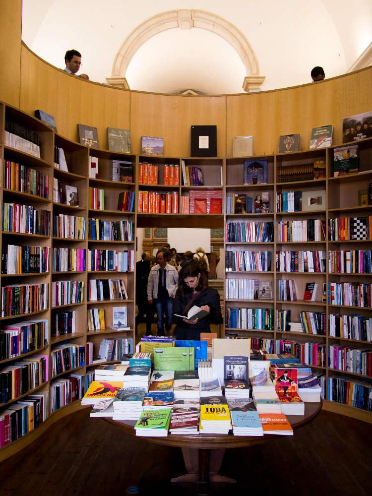 livraria santiago 2