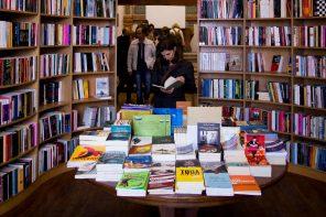 Óbidos, a cidade portuguesa dedicada ao libro