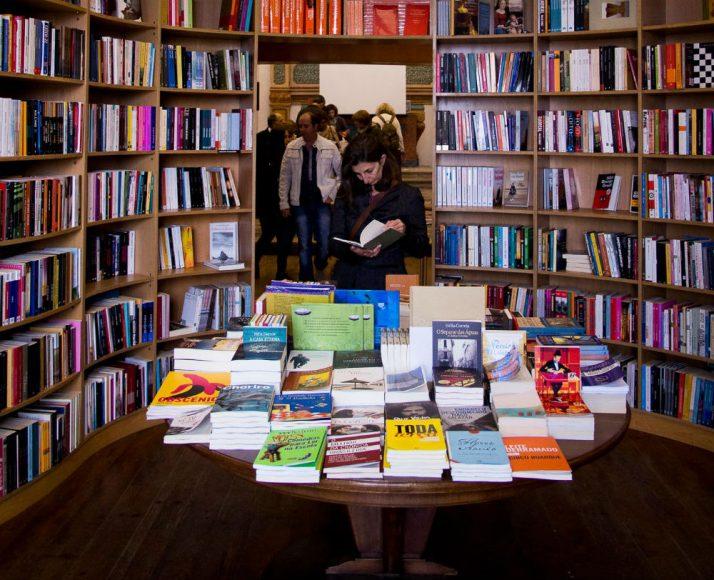 livraria santiago  DEST