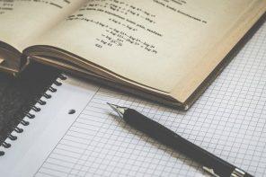 A culpa de que as matemáticas non sexan cool é dos pais
