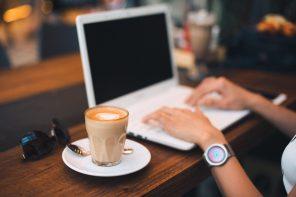 5 cafeterías de Vigo perfectas para traballar