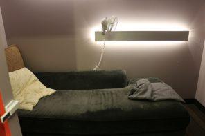 Por que cada vez máis empresas teñen salas para durmir a sesta?