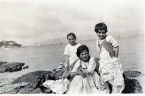 Ruth Matilda Anderson e a Galicia de hai 100 anos