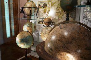 Globenmuseum: o mellor museo do mundo está en Viena