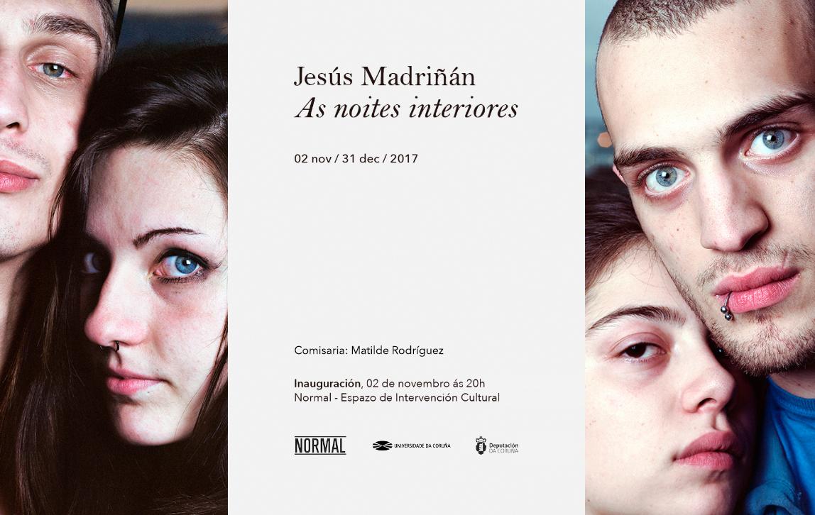 As noites interiores | Jesús Madriñán