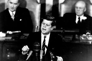 Pero entón… quen matou a Kennedy?