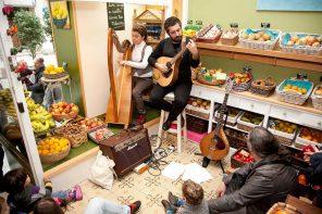 Festival Nun Local: facer barrio fomentando as artes locais