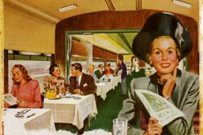 É a próxima fronteira do turismo de luxo viaxar no teu propio tren?