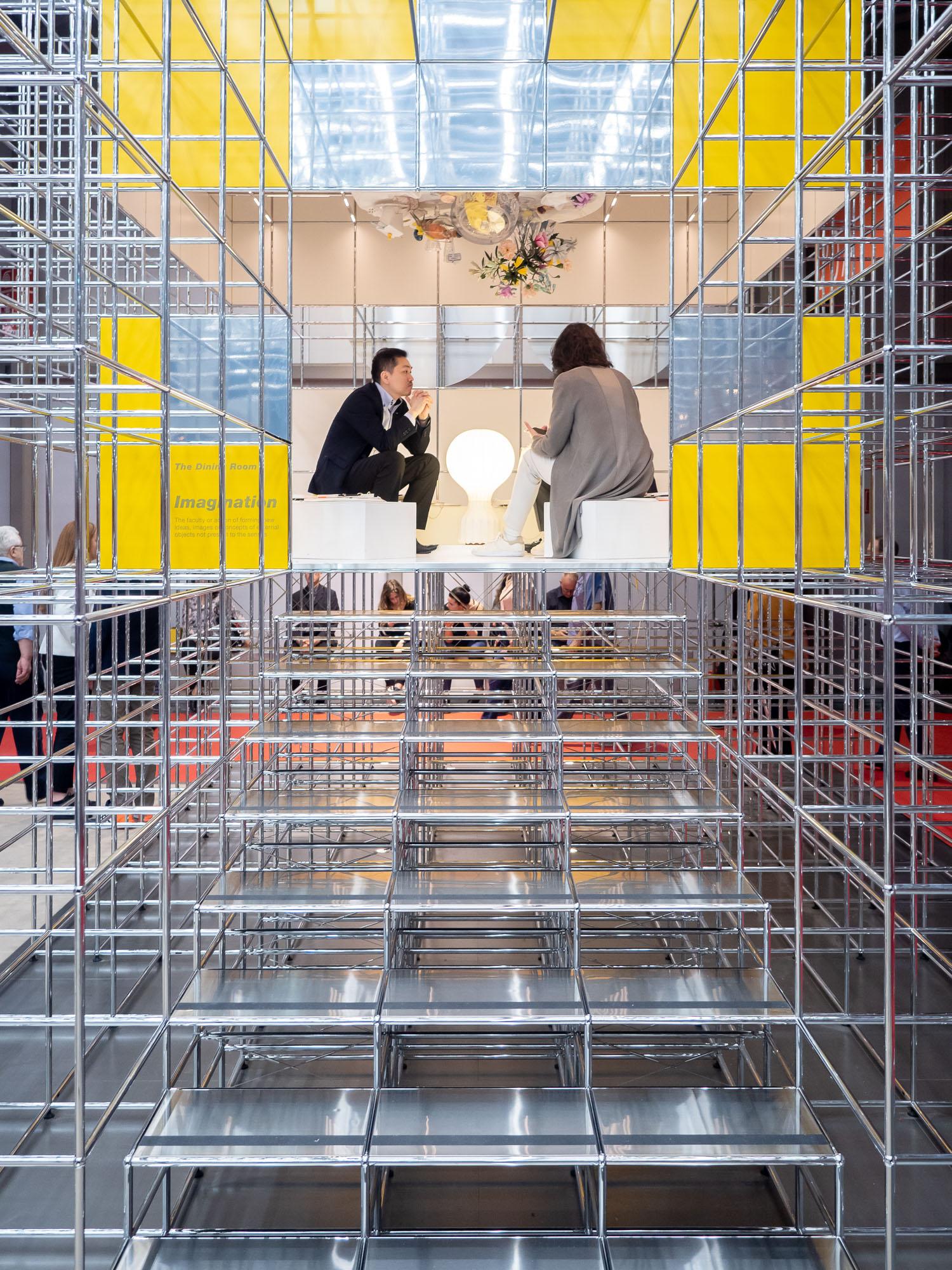Milan Design Week: onde nacen as tendencias