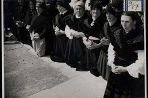 Galicia en guerra: a Galicia da Guerra Civil nas fotografías da Biblioteca Nacional