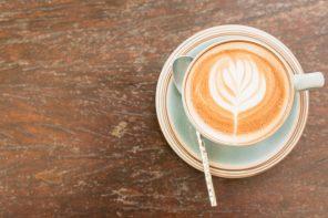 O que o café que tomas di do teu pensamento político