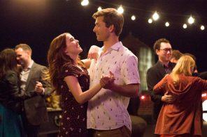 A volta da comedia romántica