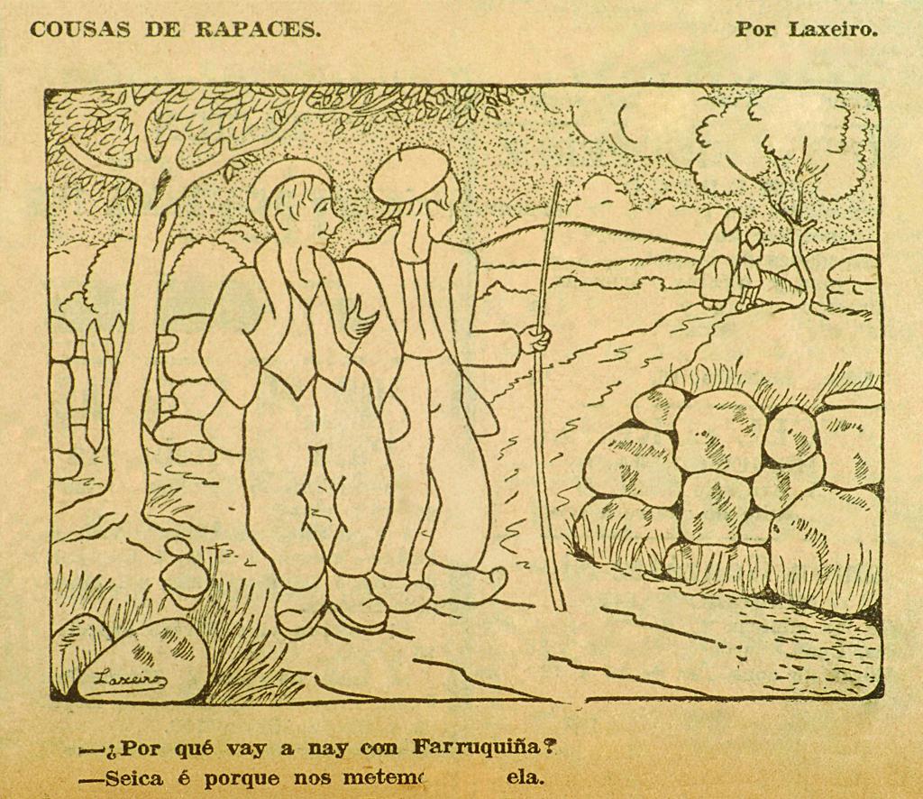 monos-de-laxeiro