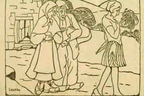 Os Monos de Laxeiro: humor gráfico galego dos anos 20