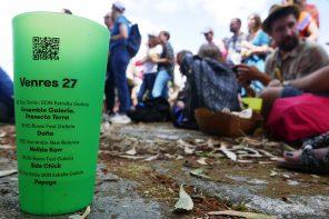 Sinsal SON Estrella Galicia 2018: a felicidade feita festival (sábado 28)