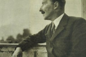 A derradeira novela de Stefan Zweig